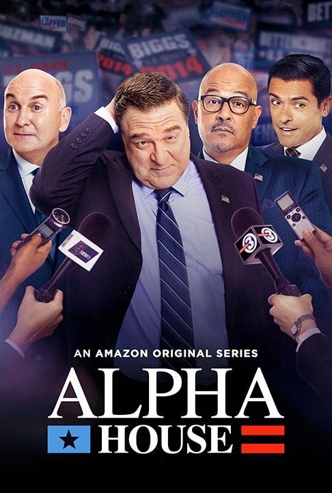 Watch Movie alpha-house-season-1