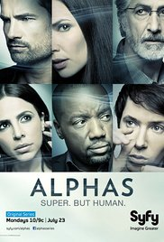 Watch Movie alphas-season-2