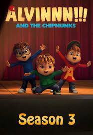 Watch Movie alvinnn-and-the-chipmunks-season-3