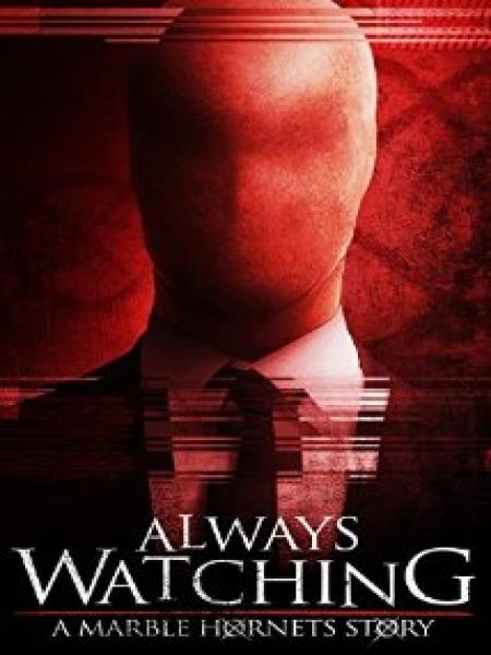 Watch Movie always-watching-a-marble-hornets-story