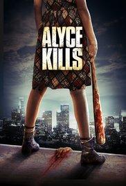 Watch Movie alyce-kills