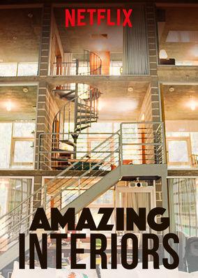Watch Movie amazing-interiors-season-1