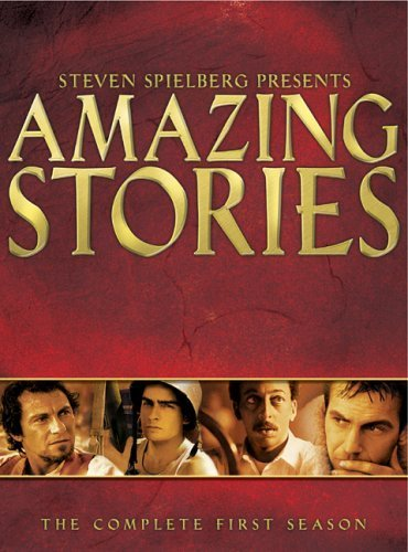 Watch Movie amazing-stories-season-1