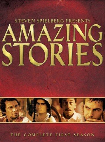Watch Movie amazing-stories-season-2