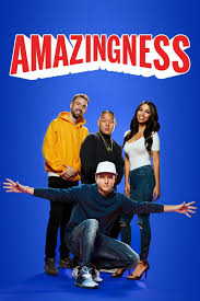 Watch Movie amazingness-season-1