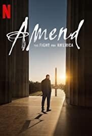 Amend: The Fight for America - Season 1