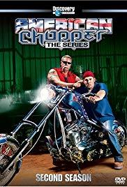 Watch Movie american-chopper-the-series-season-2