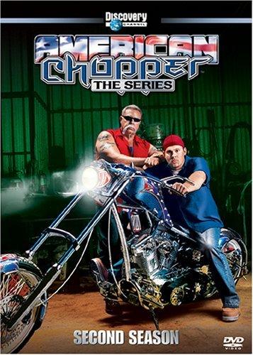 Watch Movie american-chopper-the-series-season-8