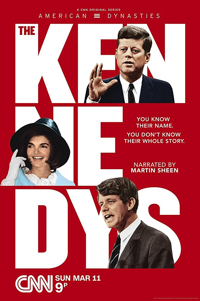 Watch Movie american-dynasties-the-kennedys-season-1