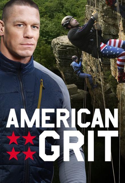 Watch Movie american-grit-season-1