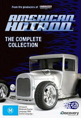 Watch Movie american-hot-rod-season-1