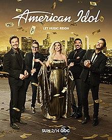 American Idol - Season 19