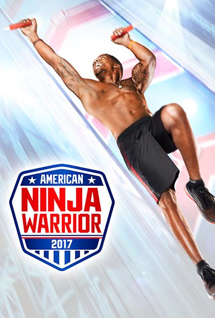 American Ninja Warrior- Season 3