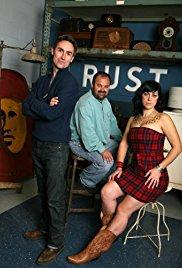 Watch Movie american-pickers-season-1
