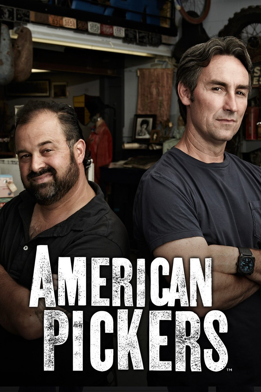 Watch Movie american-pickers-season-19