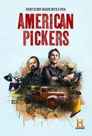 American Pickers - Season 22