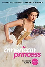 Watch Movie american-princess-season-1