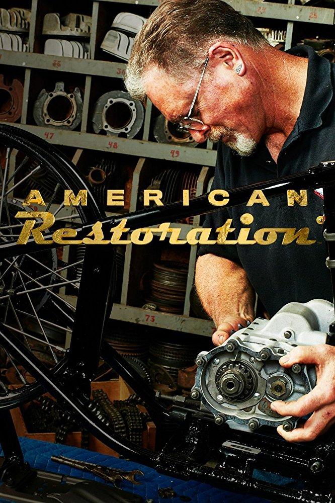 Watch Movie american-restoration-season-2