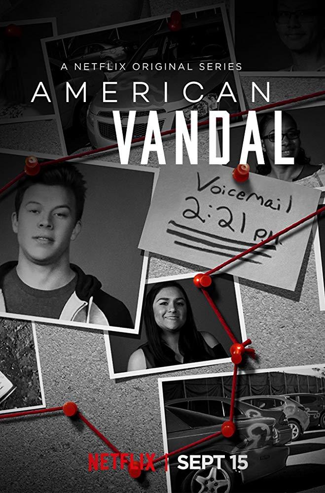 Watch Movie american-vandal-season-2
