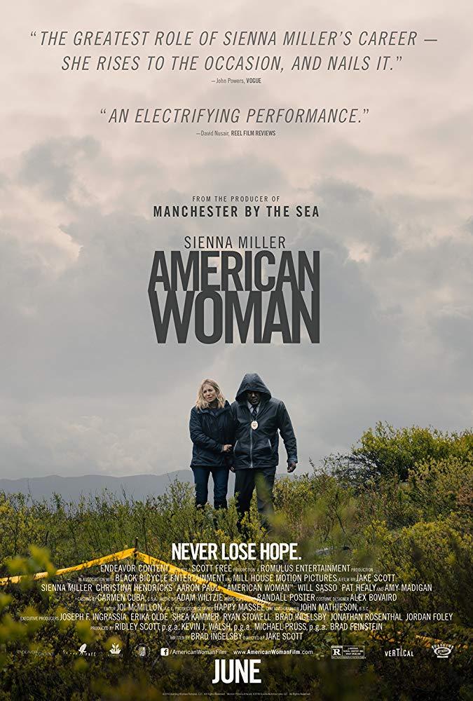 Watch Movie american-woman