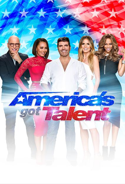 America's Got Talent – Season 16