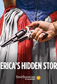 America's Hidden Stories - Season 2