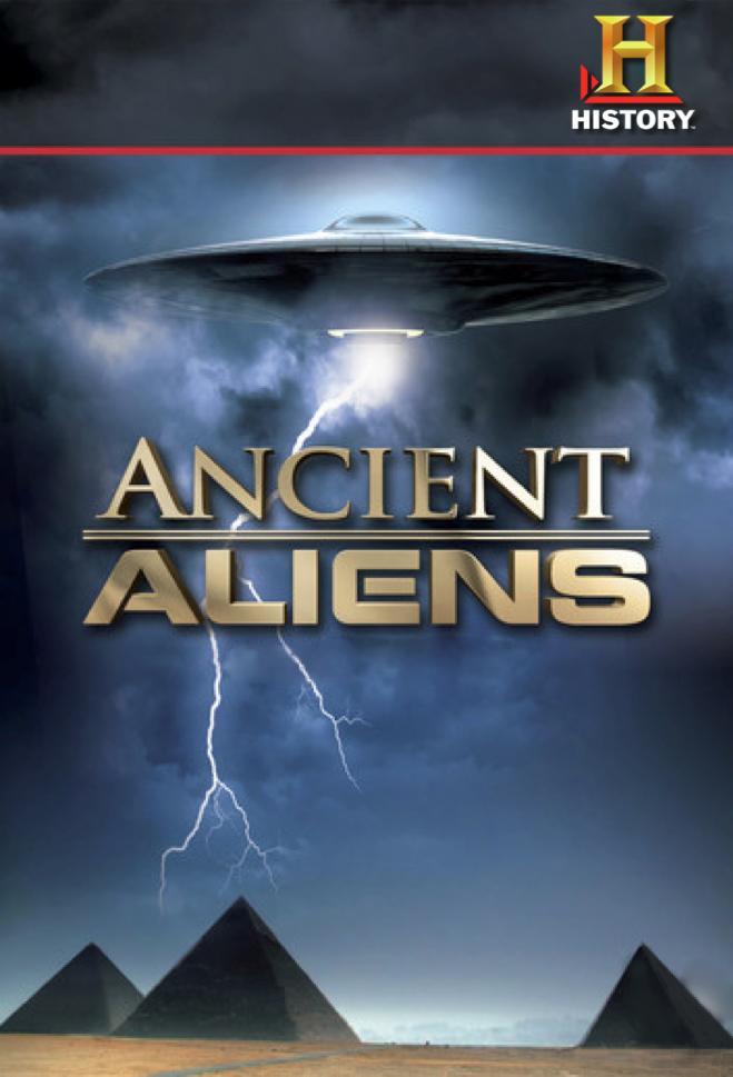 Ancient Aliens - Season 11