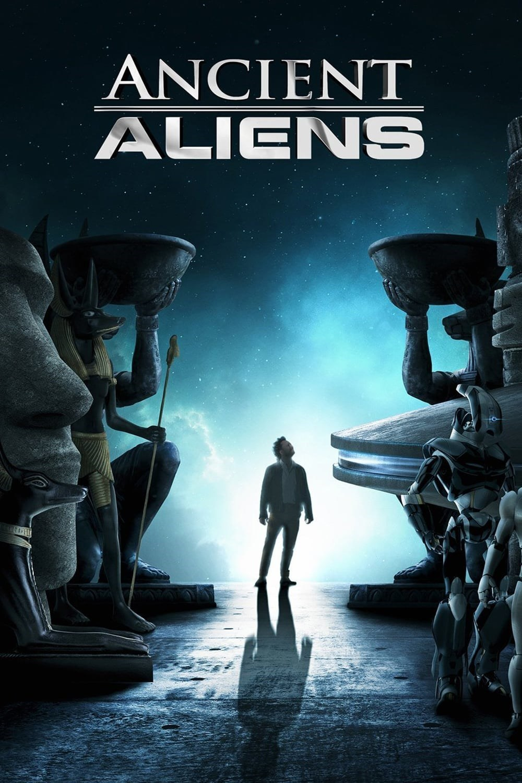 Ancient Aliens – Season 17