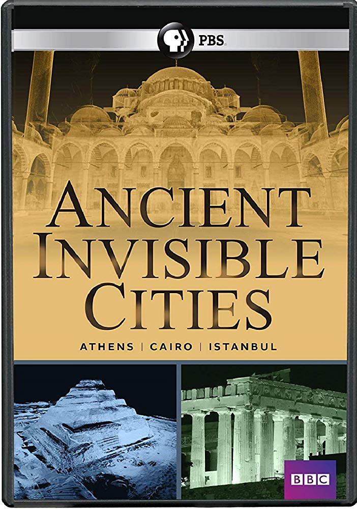 Ancient Invisible Cities - Season 1