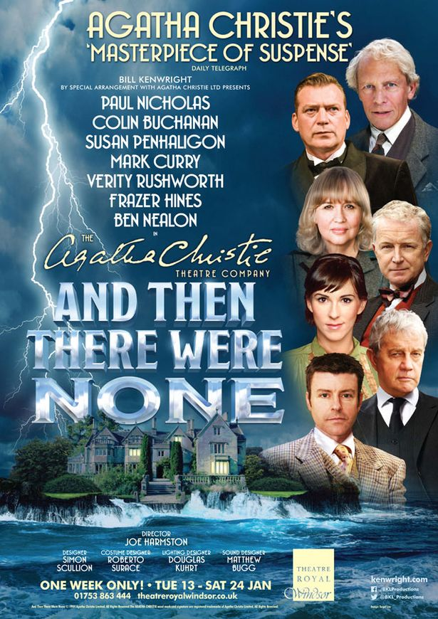 Watch Movie and-then-there-were-none-season-1