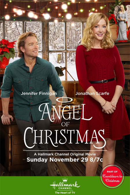 Watch Movie angel-of-christmas