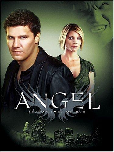 Watch Movie angel-season-1