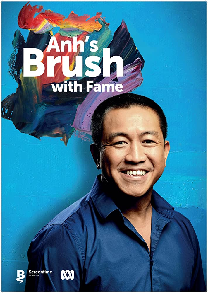 Watch Movie anh-s-brush-with-fame-season-5