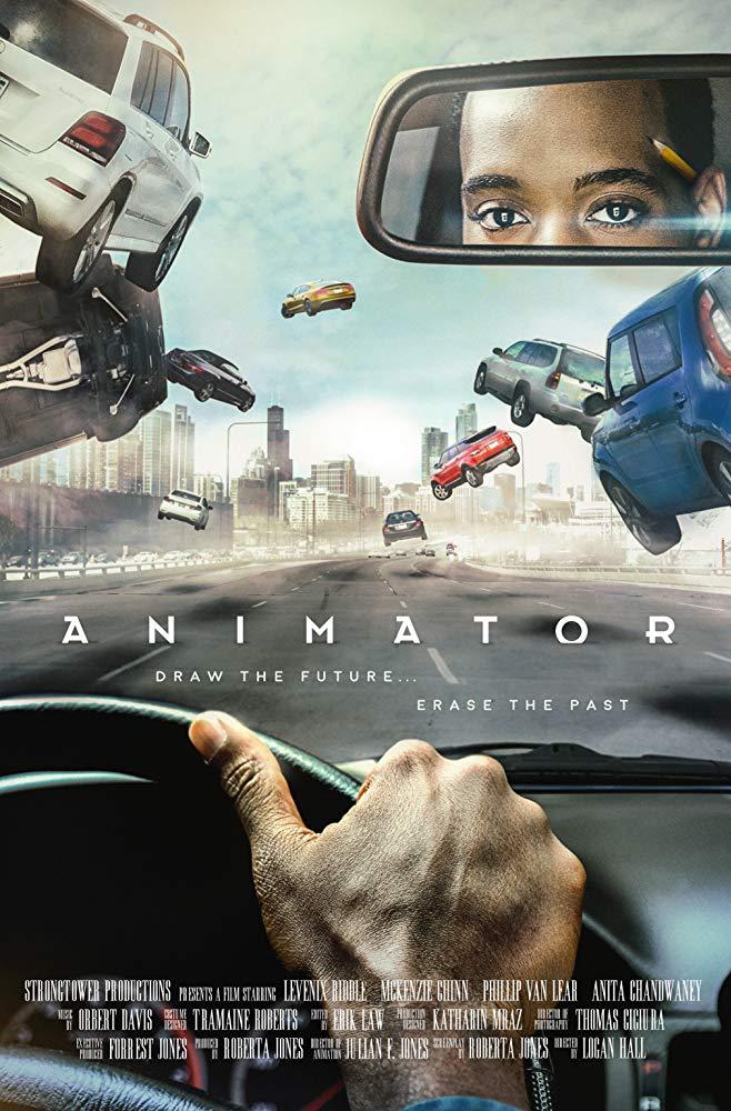Watch Movie animator