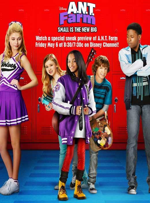Watch Movie a-n-t-farm-season-2
