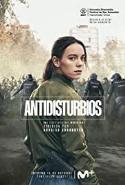 Watch Movie antidisturbios-season-1