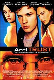 Watch Movie antitrust