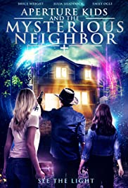 Aperture Kids and the Mysterious Neighbor