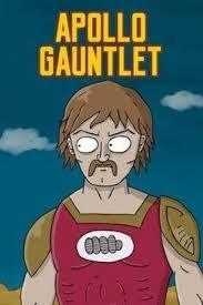 Watch Movie apollo-gauntlet-season-1