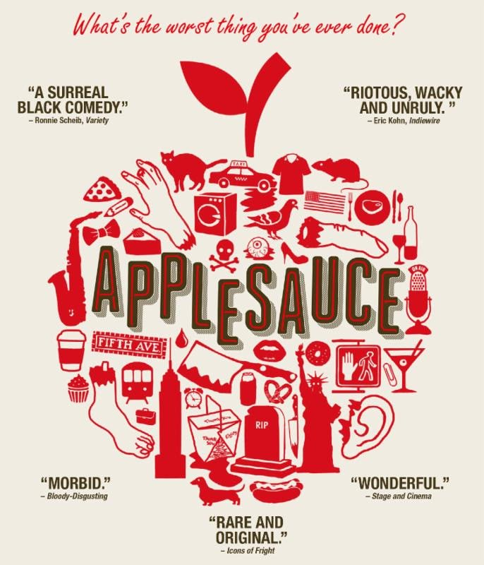Watch Movie applesauce
