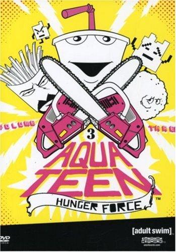 Watch Movie aqua-teen-hunger-force-season-1