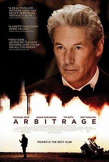 Watch Movie arbitrage