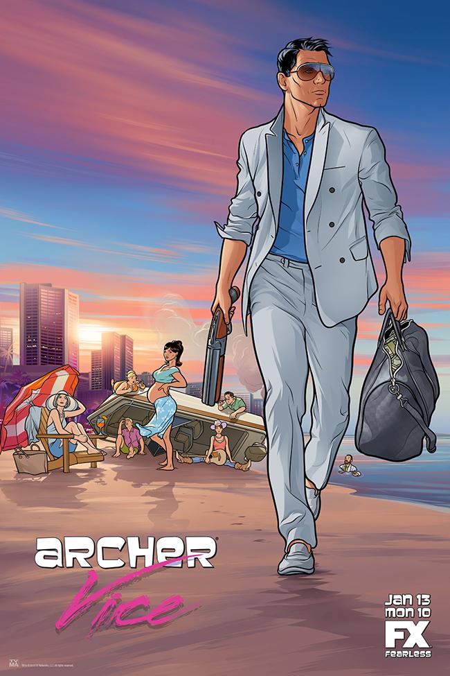 Watch Movie archer-season-5