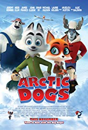 Watch Movie arctic-dogs