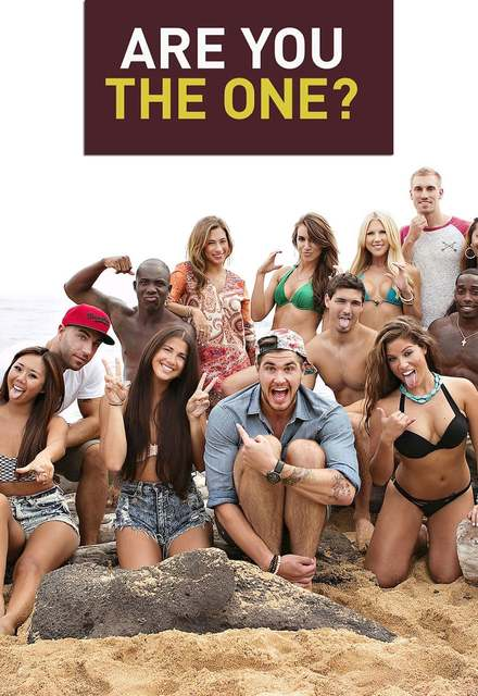 Watch Movie are-you-the-one-season-4