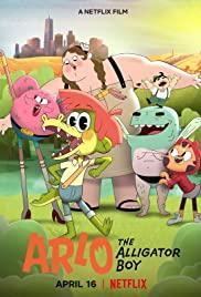 Watch Movie arlo-the-alligator-boy