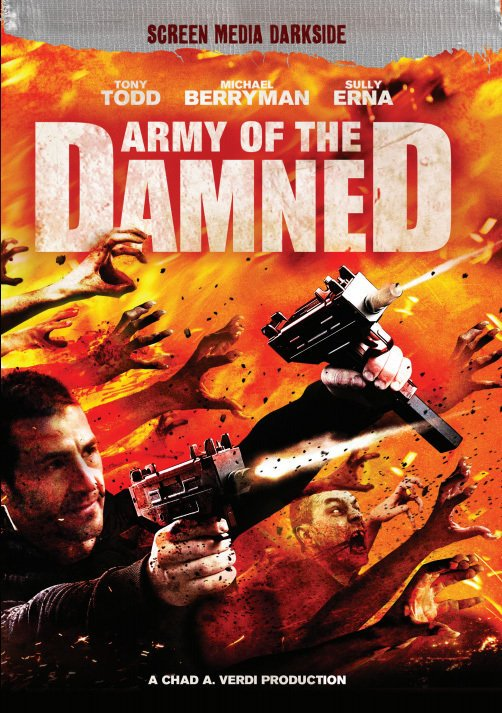 Watch Movie army-of-the-damned-2014