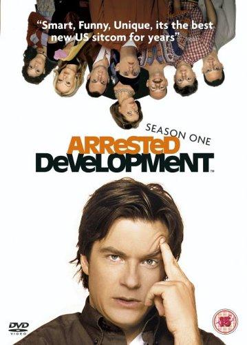 Arrested Development - Season 1
