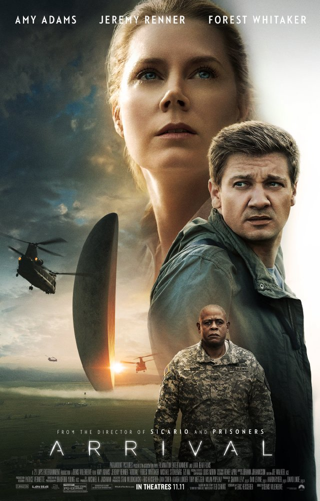 Watch Movie arrival
