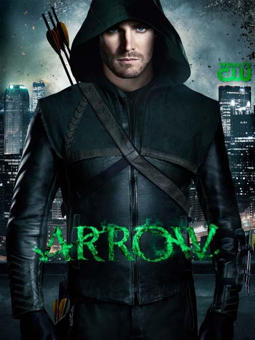Watch Movie arrow-season-1